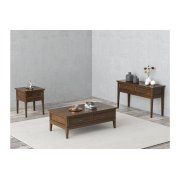 End Table With Drawer Product Image