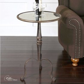 Anais, Accent Table
