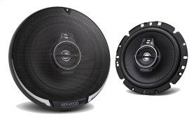 """6-3/4"""" Round 3-way 3 Speaker"""