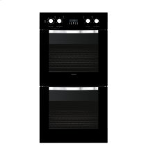 "Black 27"" Double Electric Select Oven - DEDO (27"" Double Electric Select Oven)"