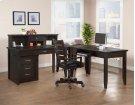 Casey Desk Merlot Product Image