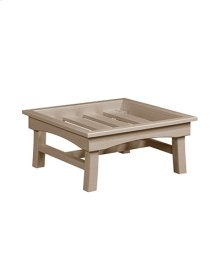 DSO172 Large Ottoman Frame