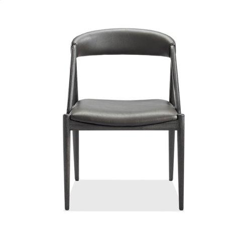 Afton Dining Chair - Grey