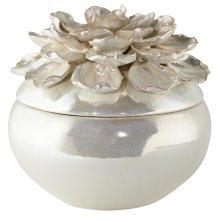 Dahlia Luxe Large Jar