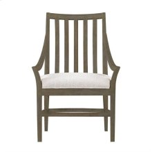 Resort By the Bay Dining Chair in Deck