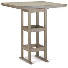 """36""""x36"""" Bar Table"""