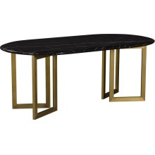 Charming Cocktail Table