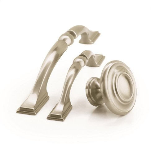 Sterling Traditions 3-3/4in(96mm) Center-to-center Pull