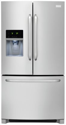 Frigidaire 26.7 Cu. Ft. French Door Refrigerator