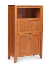 Justine Laptop Cabinet Product Image