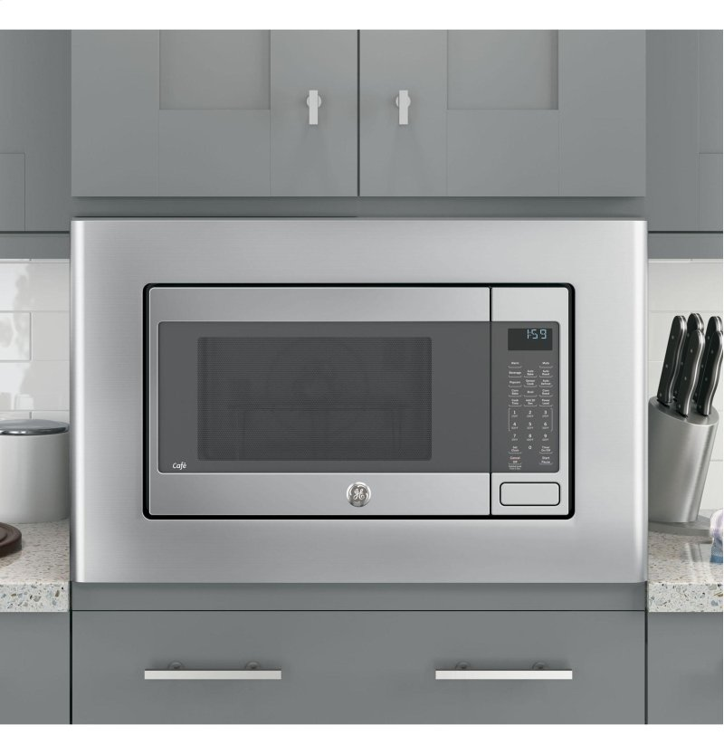 Ft Countertop Convection Microwave Oven