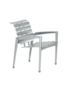 Veer Cast Dining Chair