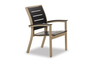 Dining Height Stacking Cafe Chair