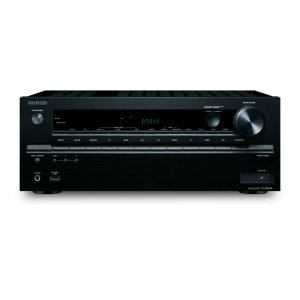 Onkyo7.2-Ch Network A/V Receiver with Wi-Fi & Bluetooth