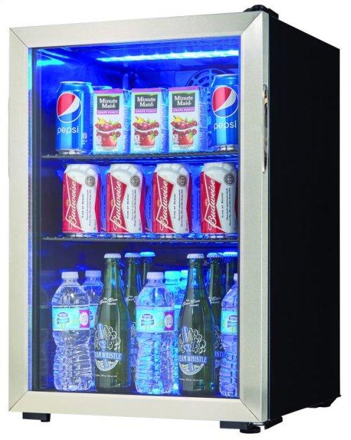 Danby 2.6 Cu.Ft. Beverage Center