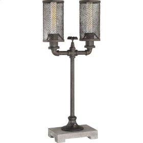 Portman Table Lamp in Other