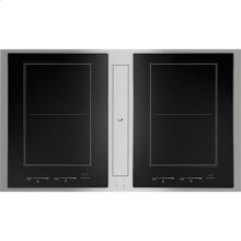 "36"" Induction Downdraft Cooktop"