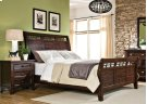 Hayden Sleigh Bed Product Image
