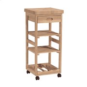 WC-1515 Trolley Cart Product Image