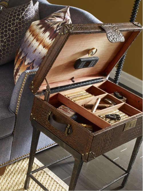 Ernest Hemingway ® Limited Edition Humidor