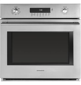 "30"" Single European Wall Oven"