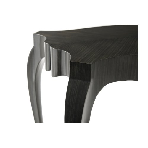Fine Point Console Table