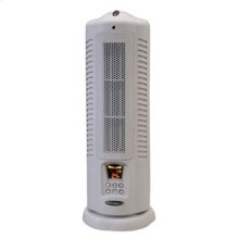 PTC Tower Ceramic Heater with Multi Color Display