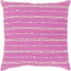 """Accretion ACT-003 18"""" x 18"""" Pillow Shell with Down Insert"""