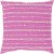 """Additional Accretion ACT-003 20"""" x 20"""" Pillow Shell with Down Insert"""