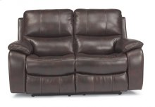 Woodstock Fabric Reclining Loveseat