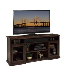 "Ashton Place 74"" Tall TV Cart"