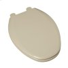 Value Pack Of Five: Slow Close And Easy Lift And Clean Elongated Toilet Seats - White