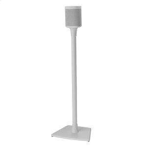 SonosWhite- Secure floor stand.