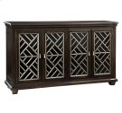 Transitional Entertainment Console Product Image