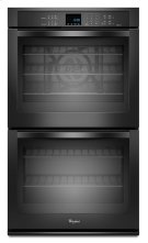 Whirlpool Gold® 10 cu. ft. Double Wall Oven with the True Convection Cooking Product Image