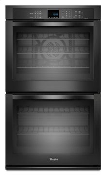 Gold® 10 cu. ft. Double Wall Oven with True Convection Cooking