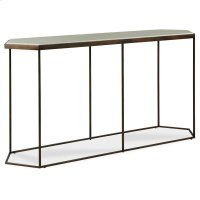 Mod Squad Console Table Product Image