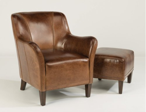 Wheatley Leather Chair