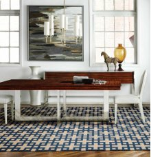 Maze Maz01 Ind Rectangle Rug 3'6'' X 5'6''