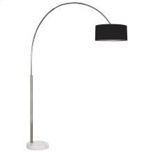 Arc Shade Floor Lamp