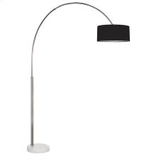 Arc Shade Floor Lamp