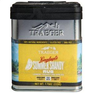 Traeger GrillsLeinenkugel's Summer Shandy Rub