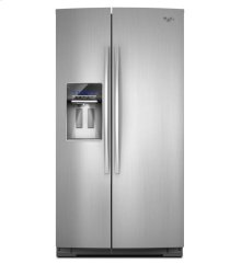 Gold® 25 cu. ft. Counter Depth Side-by-SideRefrigerator