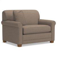 Amanda Premier Supreme Comfort Twin Sleep Chair Product Image