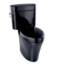 Eco Nexus® Two-Piece Toilet, 1.28 GPF, Elongated Bowl - Ebony