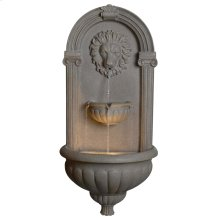 Regal - Indoor/Outdoor Wall Fountain