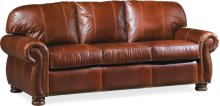 Benjamin Motion 3 Seat Sofa (Double Incliner) (Leather)