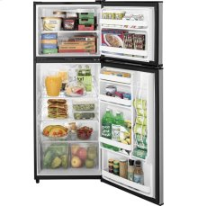 GE® 11.8 cu. ft. Top-Freezer Refrigerator