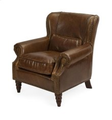 Lambert Leather Club Chair