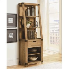 Pier Unit - Driftwood Finish